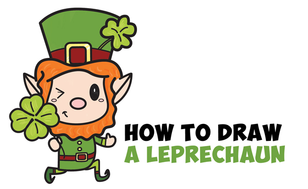 600x369 St. Patrick's Day Drawing Archives