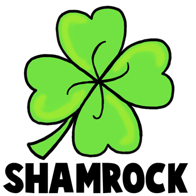 400x400 St. Patrick's Day Drawing Archives