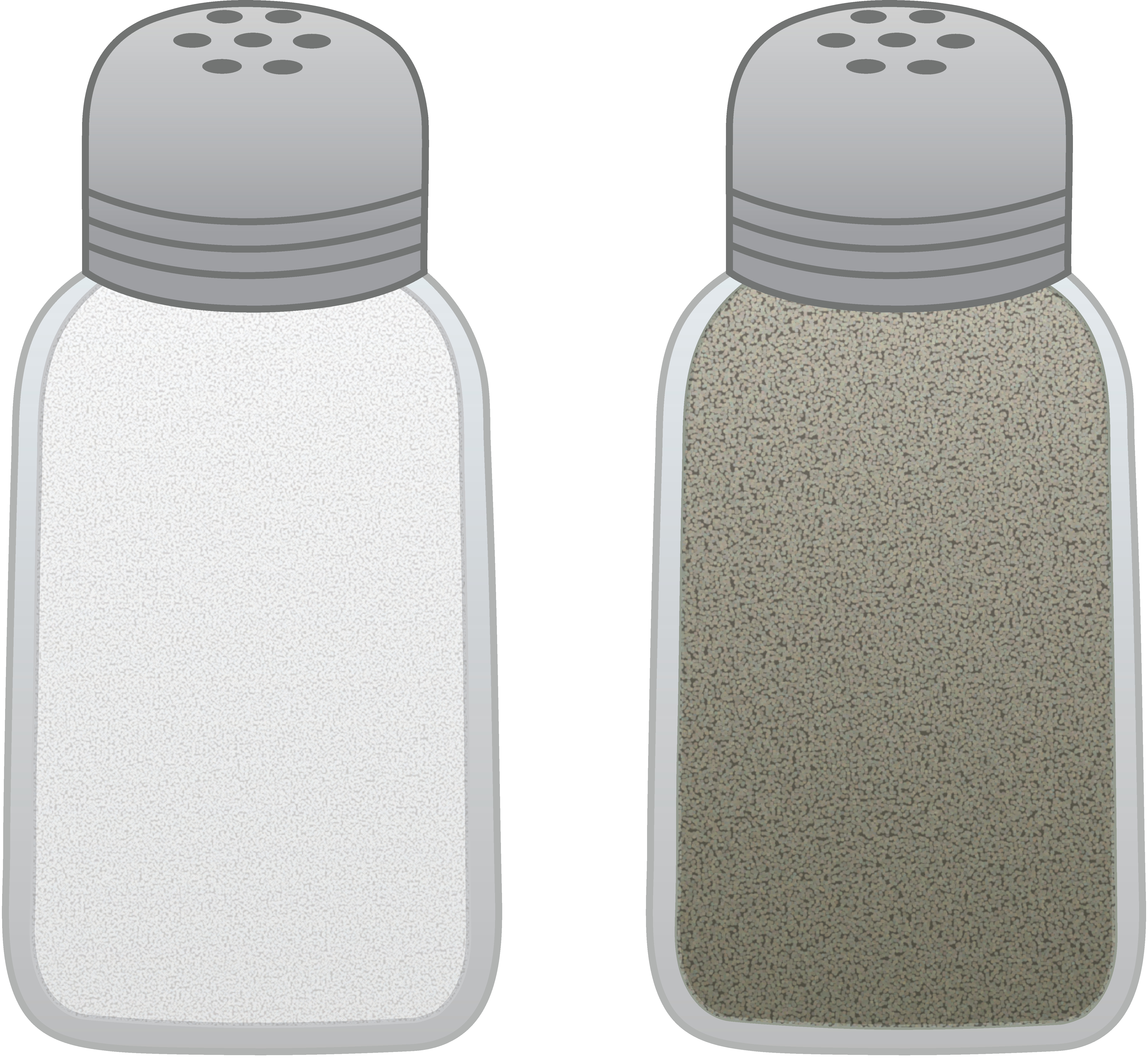 5413x4998 Salt And Pepper Shakers