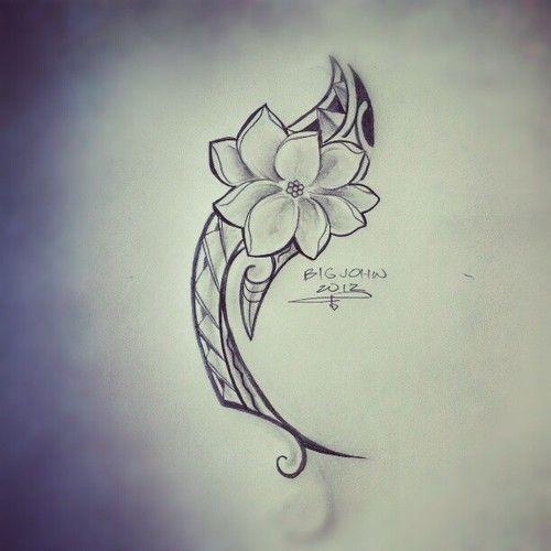 500x500 Sampaguita Flower Drawing