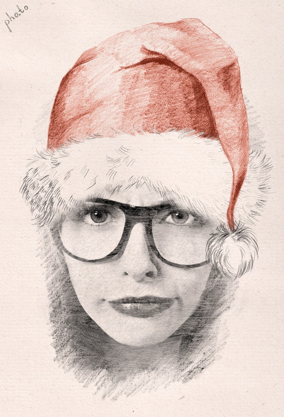 955x1400 Christmas Yourself With A Funny