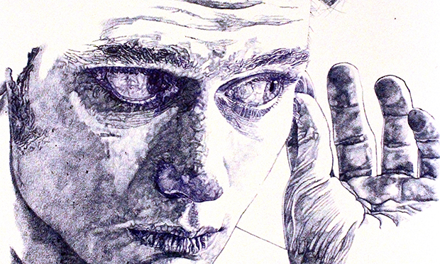 620x372 Drawing Inspiration Biro Art Takes Centre Stage