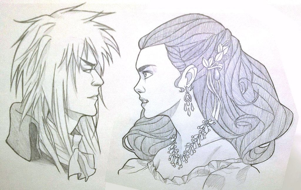 1024x649 Sarah And Jareth By On @