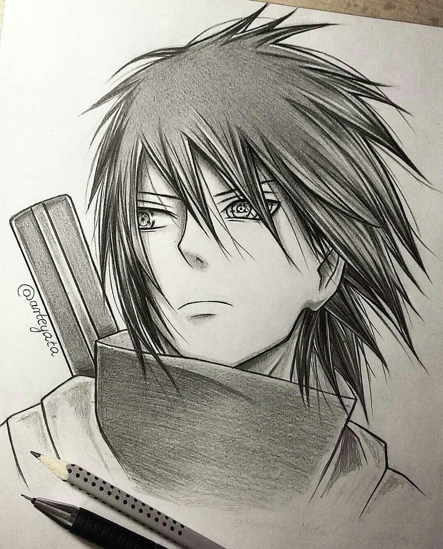 1079x1338 Pin By On My Art's Naruto, Anime And Sasuke