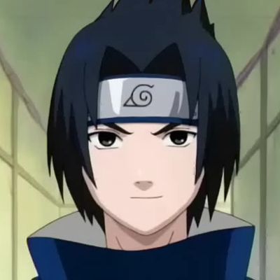 400x400 How To Draw Sasuke Uchiha From Naruto Step By Step Drawing