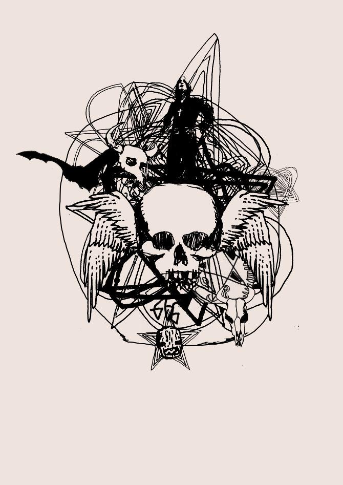 670x947 Satanic Rockers