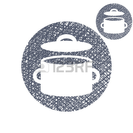 450x450 Boiling Pot Royalty Free Cliparts, Vectors, And Stock Illustration