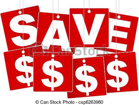450x340 Sale Sign