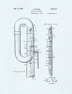 231x300 Sax Drawings