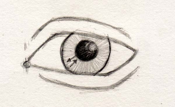 600x370 How To Draw Eyes