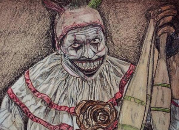 600x437 Scary Drawings, Art Ideas Free Amp Premium Templates