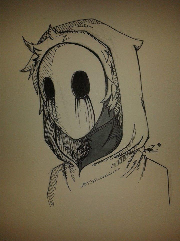 720x960 Eyeless Jack Drawing Creepypasta Eyeless Jack
