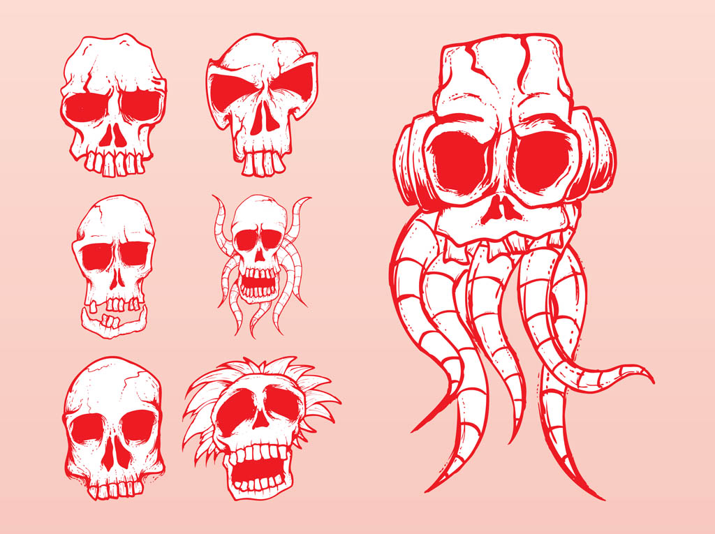 1024x765 Scary Monsters Vector Art Amp Graphics