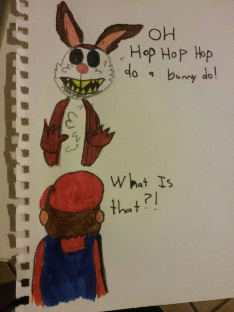768x1024 Oh Hop Hop Hop Like A Bunny Do ! Supermariologan Amino! Amino