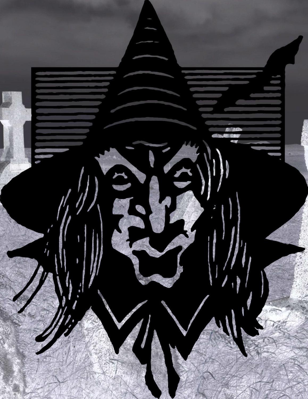 1158x1500 Witch Drawing, Scary Witch, Scary Witch Drawing, Scary Halloween