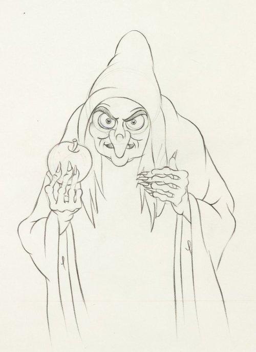 500x689 Snow White Old Hag Tumblr