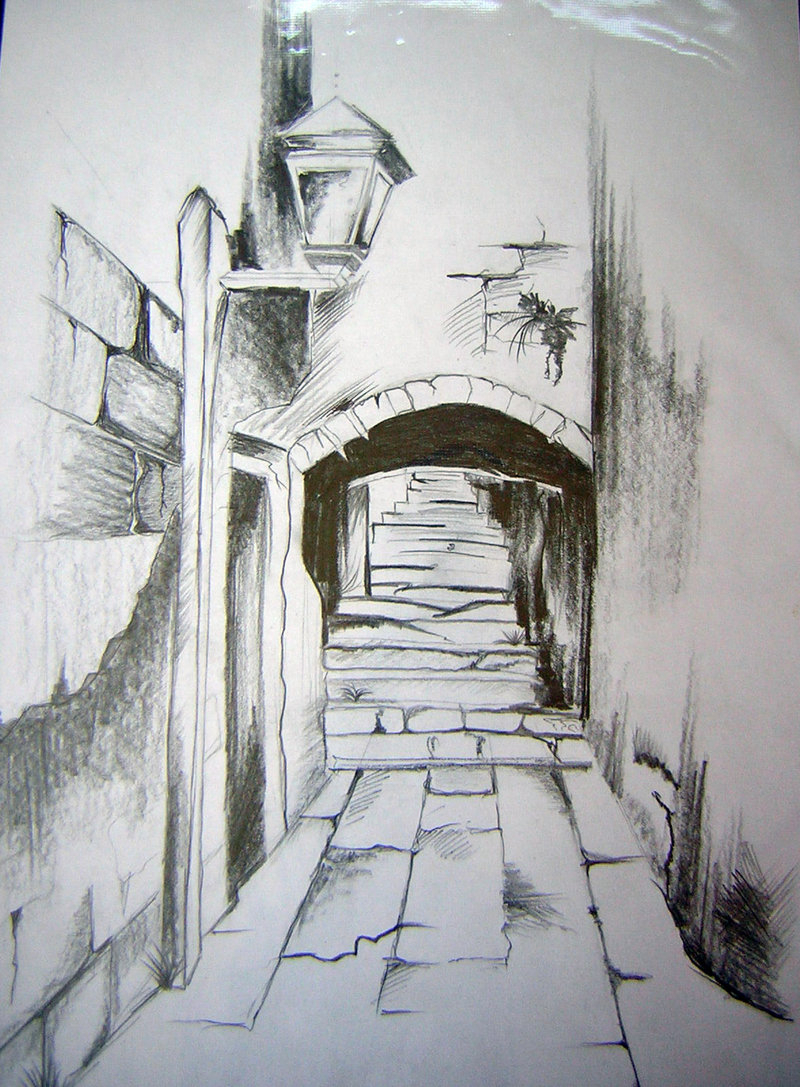 Scenery Pencil Drawing At Getdrawings Free Download All the best pencil sketch scenery 38+ collected on this page. getdrawings com
