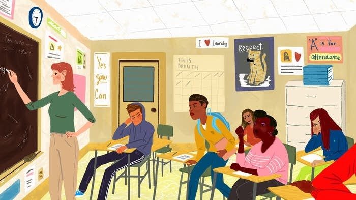 700x393 A New School Year Brings Renewed Focus On Attendance Classical Mpr