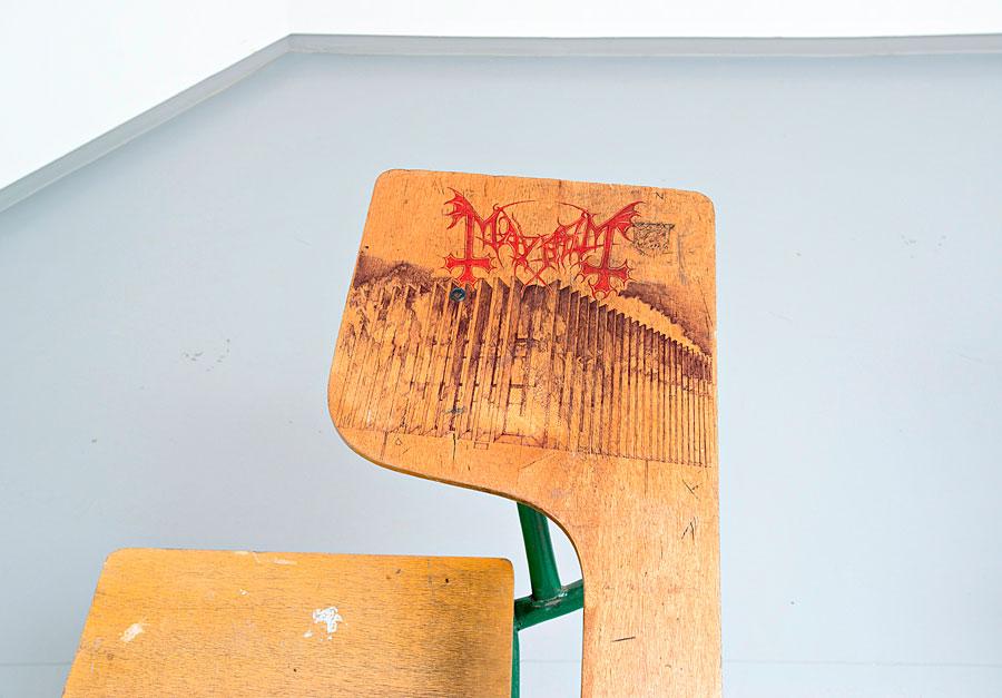 900x627 Humberto Casas Junca's School Desk Drawings School Desks