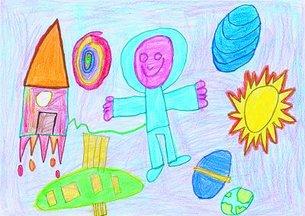 305x216 Drawing Ideas Primary School