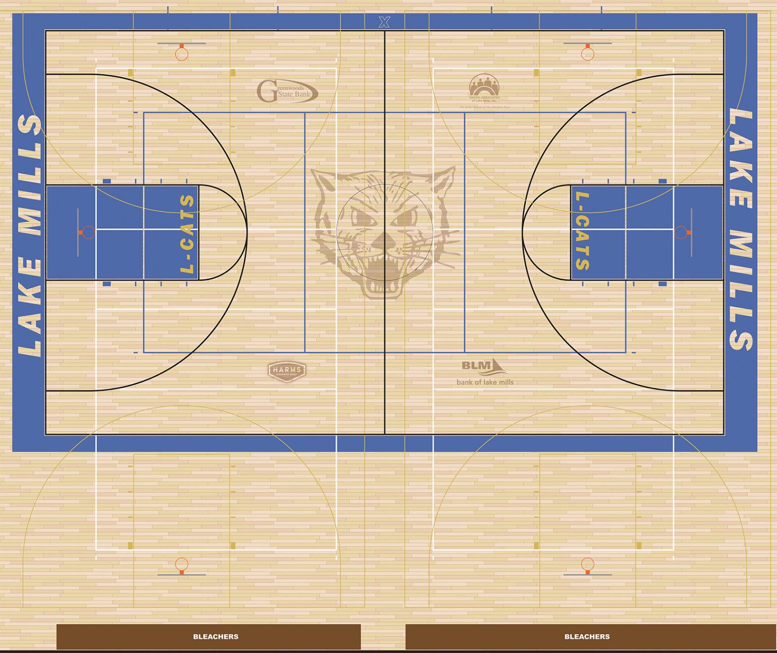 1570x1320 Lmasd Board Approves New High School Gym Floor