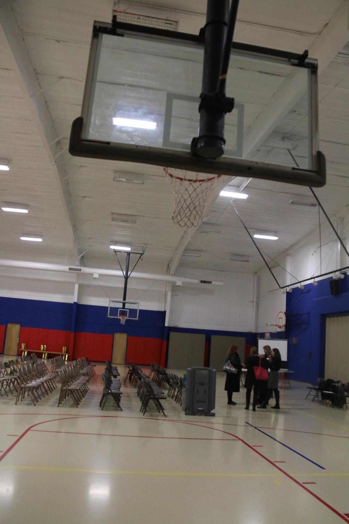 1175x1762 Saga Of Pine School Gym Drawing To A Close Education