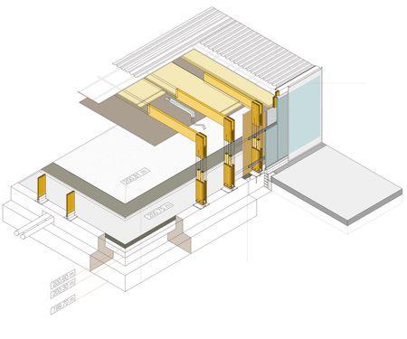 450x375 School Gym 704 By H Arquitectes April 24, Architecture Diagrams