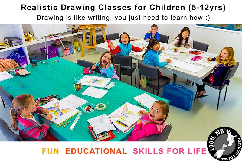 art classes for kids near me - 800×533
