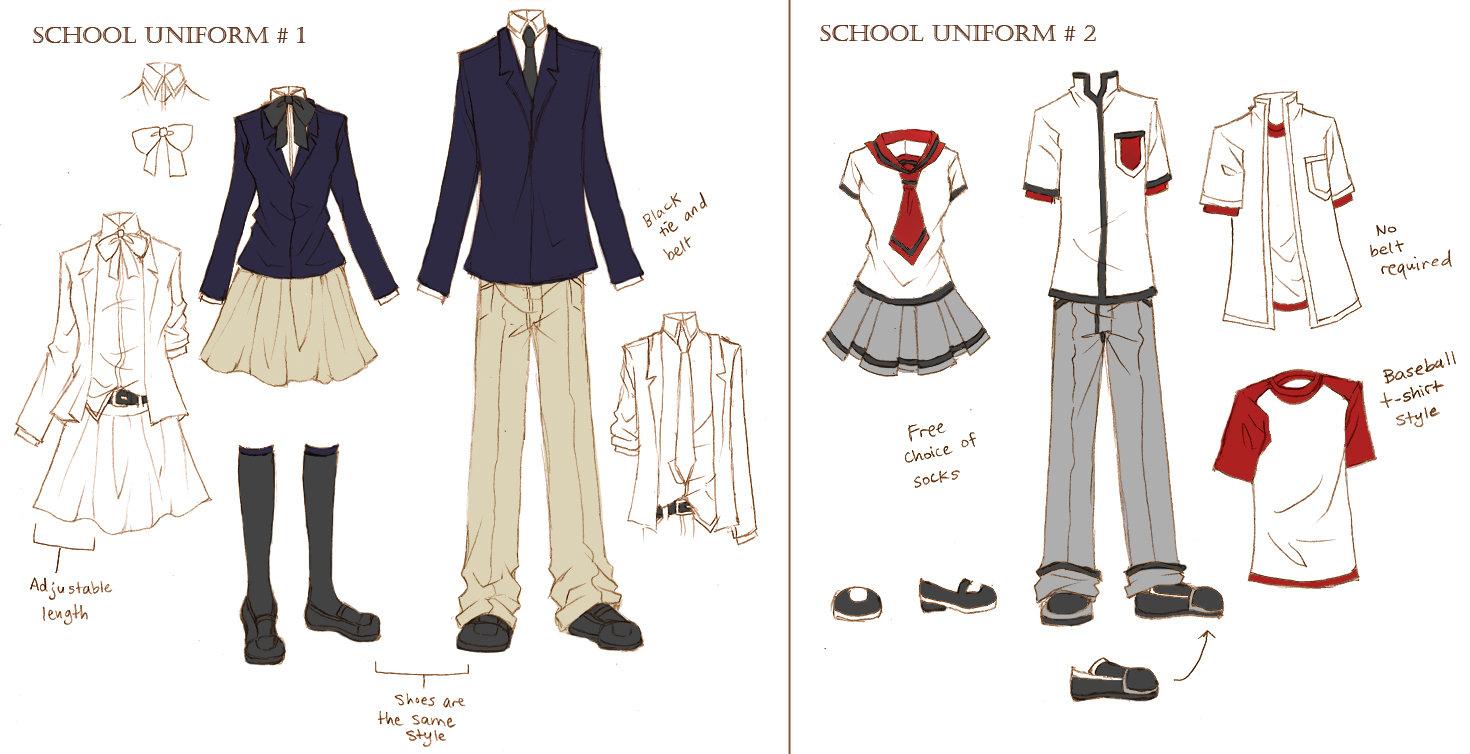 1470x754 Solstice School Uniforms By Ember Snow