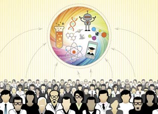 310x225 Crowdsourcing Program Tests Combined Opinions Of Scientists