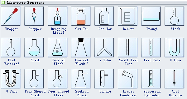 Science Equipment Drawing At Getdrawings Free For Personal Use