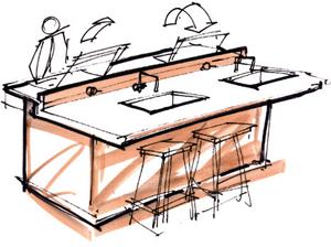300x224 Lab Design