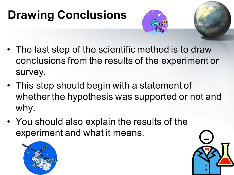960x720 The Scientific Method Science Problem Solving Skills Created By