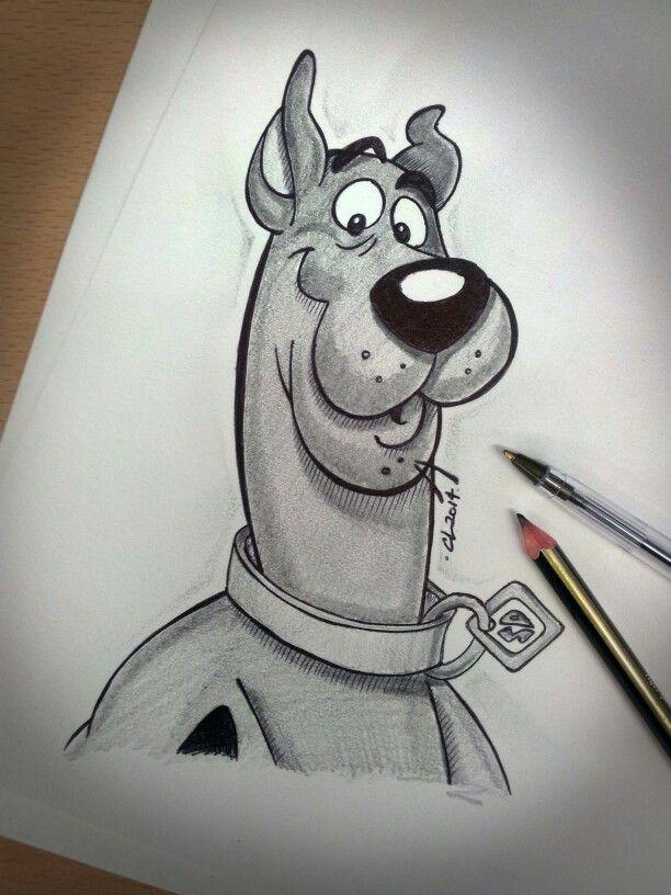 612x816 1607 Best Scooby Doo Images On Scooby Doo, Scoubidou