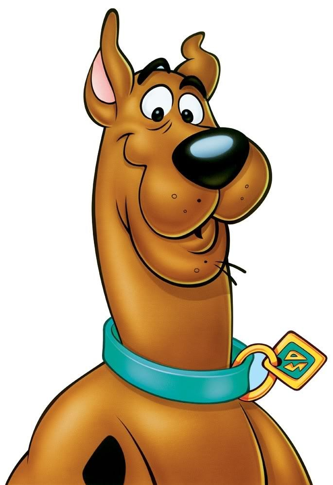 685x996 All Graphics Scooby Doo Great Fun With Scooby Doo And The Gang