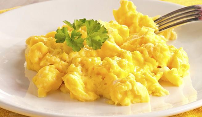 656x380 Creamy Scrambled Eggs Recipe Eggland's Best