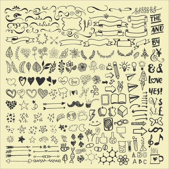 570x570 Hand Drawn Scribble, Sketch, Drawing, Doodle Clipart Clip Art Png
