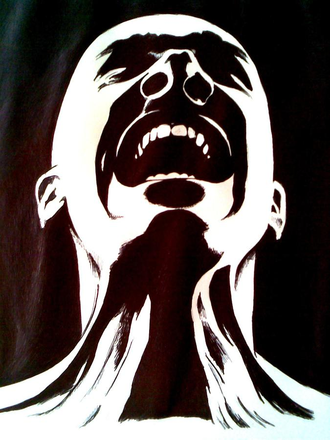 675x900 Scream Paulius Lizdenis.jpg Stencil