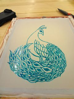 240x320 23 Best Drawing Fluid Screen Printing Images On Black