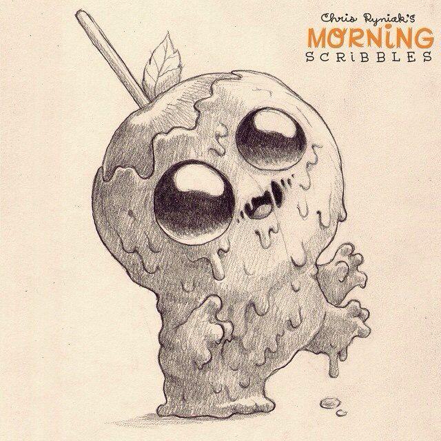 640x640 Morning Scribbles Morning Scribbles Draw