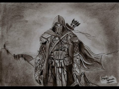 480x360 Drawing Assassin