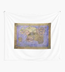 210x230 Elder Scrolls Drawing Wall Tapestries Redbubble