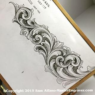 320x320 Sam Alfano (@master Engraver) Instagram Photos And Videos