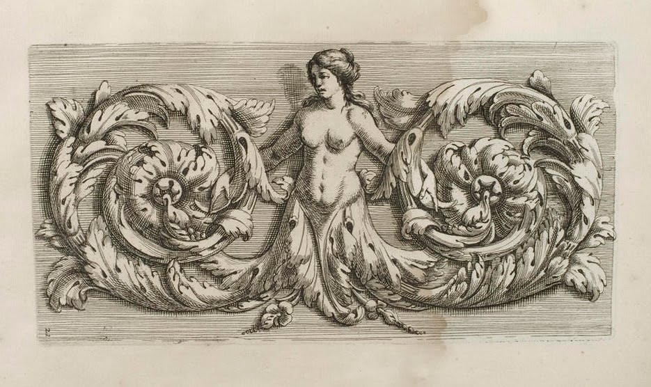 935x556 Surface Fragments How To Draw The Acanthus, Part I
