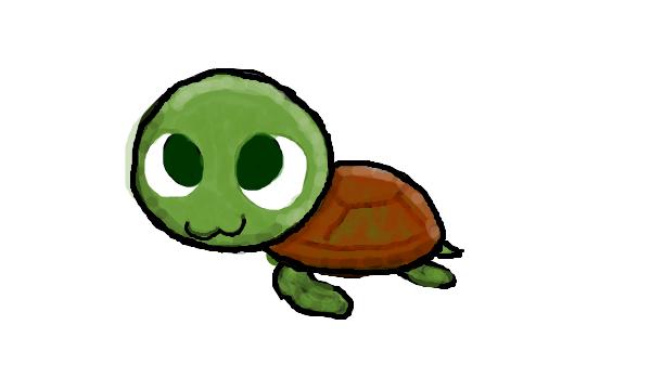 sea turtle cartoon drawing at getdrawings com free for personal rh getdrawings com  cute sea turtle clipart