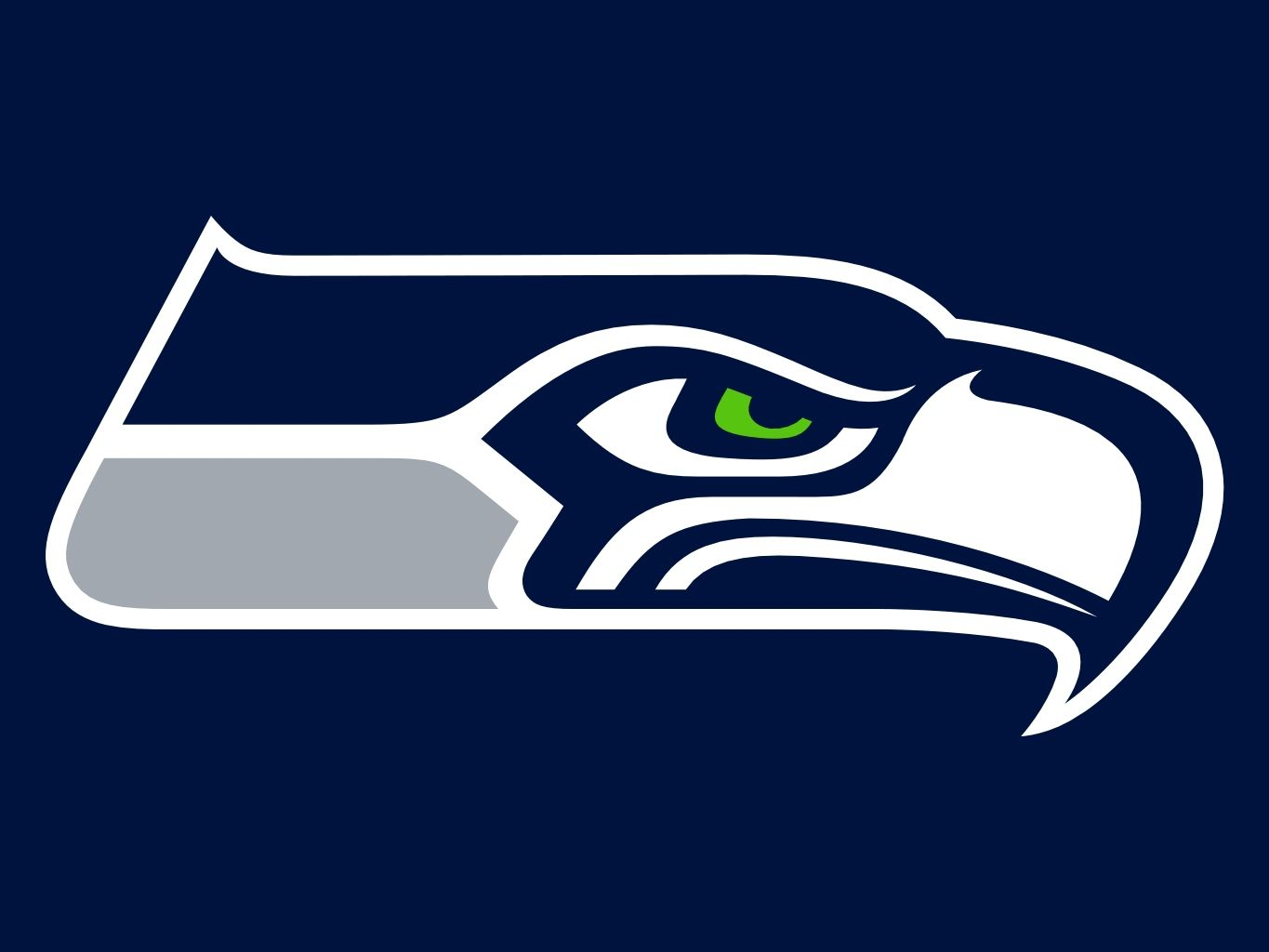 1365x1024 Ranking The 10 Most Intimidating Logos In The Nfl Seahawks