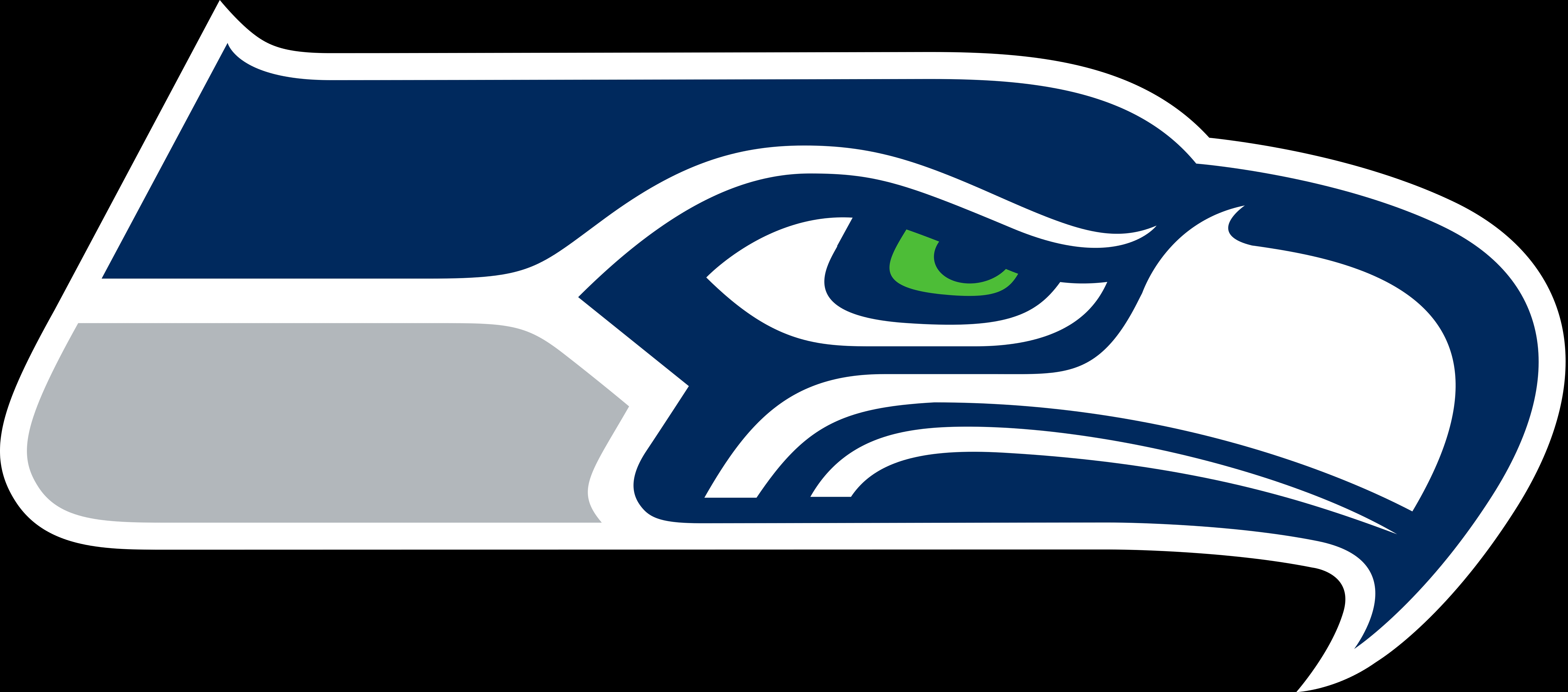 6000x2650 Seattle Seahawks 4k Ultra Hd Wallpaper And Background Image