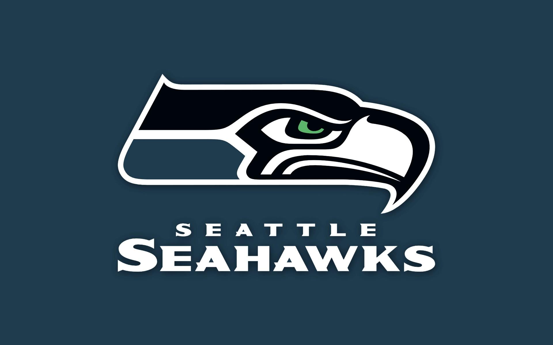 1920x1200 Seattle Seahawks Logo 2012