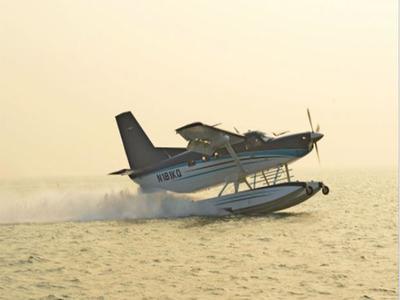 400x300 Seaplane Tourism In The State. Gujarat Drafting Seaplane Tourism