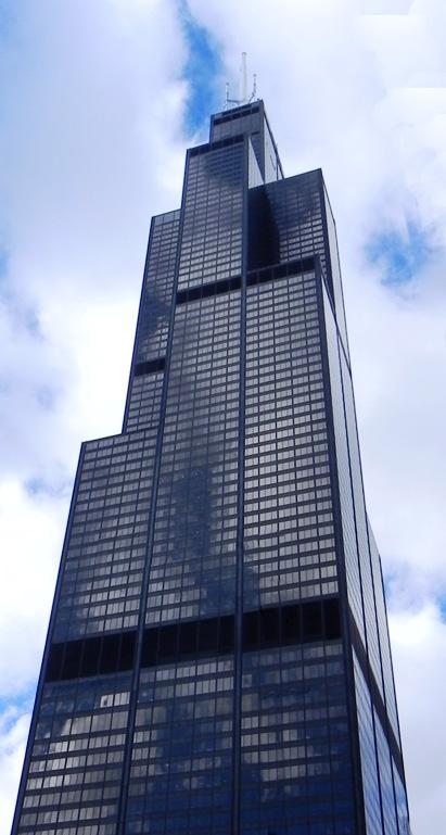 411x769 Sears Tower
